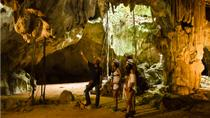 Punta Cana Cave Adventure at Scape Park Cap Cana, Punta Cana, Eco Tours