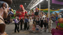 Mardi Gras World: Behind-the-Scenes Tour in New Orleans, New Orleans, Hop-on Hop-off Tours