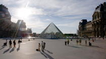 1.5 Hour Louvre Private tour, Paris, Private Sightseeing Tours
