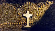 Skip the Line: Paris Catacombs Small-Group Tour, Paris