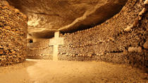 Small-Group Paris Catacombs Tour, Paris, Attraction Tickets
