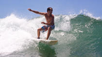 Surf Lesson in the British Virgin Islands, British Virgin Islands, Surfing & Windsurfing