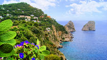 7-Day Luxury Southern Italy, Sicily and Malta Cruise from Salerno, Sorrento