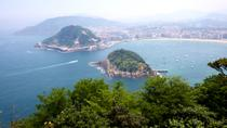 Half-Day Way of St James Hiking Tour from San Sebastián, San Sebastian
