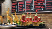 Small-Group Barcelona Tapas Tour with a Local, Barcelona, Food Tours