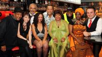 Cape Town Dinner and Show at Richard's Supper Stage and Bistro, Cape Town, Dinner Theater
