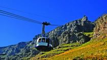 Cape Town Guided City Day Tour, Cape Town, Half-day Tours