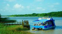 St Lucia Estuary Boat Cruise, Durban, Day Trips