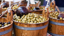 Athens Small-Group Food Tasting Tour, Athens, Food Tours