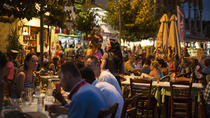 Twilight Athens Tour with Drinks and Meze Dishes, Athens, Food Tours