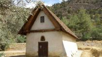 Cyprus Churches and Villages Tour from Paphos, Cyprus, Day Trips