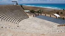 Limassol Day Trip from Paphos Including Kourion and Kolossi Castle, Cyprus, Day Trips