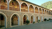 Mount Olympus and Kykkos Monastery Day Trip from Paphos, Cyprus, Day Trips