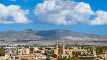 Nicosia Day Trip from Paphos Including Pano Lefkara Village, Cyprus, Day Trips