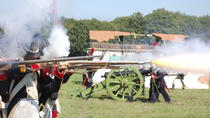 Excursión privada: Batalla de Waterloo desde Bruselas, Brussels, Private Tours