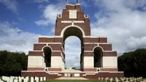 Private Tour: Battle of the Somme and Battle of Vimy Ridge Day Trip from Brussels, Brussels,...