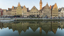 Private Tour: Ghent and Bruges Day Trip from Brussels , Brussels, Private Tours