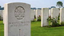 Small-Group Day Trip from Brussels: Flanders WWI Battlefields Including Last Post Ceremony in...