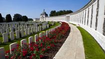 Small-Group Day Trip from Ghent: Flanders WWI Battlefields Including Last Post Ceremony in Ypres,...