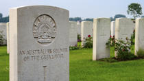 Small-Group Somme Battlefields, Fromelles and Flanders Fields Tour with Last Post Ceremony in Ypres ...