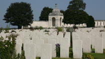 Viator Exclusive: Private World War I Battlefields Tour of Flanders from Brussels, Brussels
