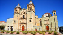 Oaxaca City Sightseeing Tour: Temple of Santo Domingo de Guzman, Oaxaca Regional Museum and Benito ...