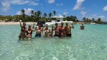 St Maarten Speed Boat and Snorkeling Tour, St Maarten