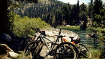 South Lake Tahoe Bike Rental , Lake Tahoe, Bike & Mountain Bike Tours