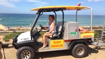 Visite de Palm Beach « Home and Away », Sydney, Movie & TV Tours