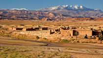 3-Day Sahara Desert Tour from Marrakech: Ouarzazate, Draa River Valley and M'hamid Sand Dunes, ...