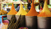 3-Hour Marrakech Souks and Medina Walking Tour, Marrakech, Walking Tours