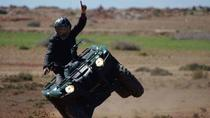 4-Hour Quad Ride Experience in Marrakech, Marrakech, 4WD, ATV & Off-Road Tours