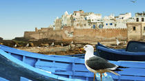 Full day excursion to Essaouira from Marrakech, Marrakech, Day Trips