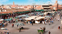 Marrakech Day Trip from Casablanca, Casablanca, null