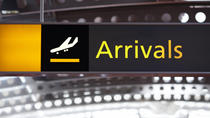 Private Arrival Transfer: Casablanca Airport to Hotel, Casablanca, Airport & Ground Transfers