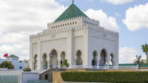 Rabat Day Trip from Casablanca, Casablanca, Full-day Tours