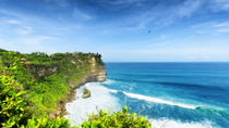 Bali Private Tour to Uluwatu and Jimbaran with Seafood Dinner, Bali, Private Day Trips