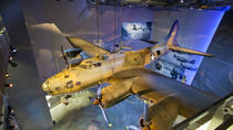 Behind the Scenes National WWII Museum Tour in New Orleans with Exclusive Access to Artifact Vault, ...