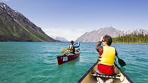 4-Night Yukon Summer Adventure Including Yurt Lodging, Whitehorse, Multi-day Tours