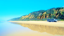 Fraser Island 4WD Tour from Hervey Bay, Hervey Bay, Overnight Tours