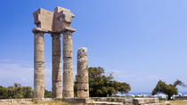 Rhodes Shore Excursion: Private Lindos Tour, Rhodes