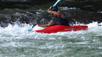 Small-Group Mopan River Kayaking and Xunantunich Tour from San Ignacio, San Ignacio, Kayaking & ...
