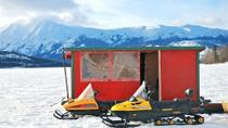 Ice Fishing from Whitehorse, Whitehorse, Fishing Charters & Tours