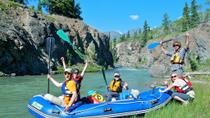 River Rafting Day Trip from Whitehorse, Whitehorse, Kayaking & Canoeing