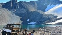 Yukon 4x4 Off-Road Tour to Montana Mountain, Whitehorse, Multi-day Tours