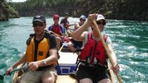 Yukon River Canoe Day Trip from Whitehorse, Whitehorse, 4WD, ATV & Off-Road Tours