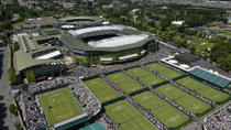 Wimbledon All England Tennis Club and Lawn Tennis Museum: Behind-the-Scenes Tour and Ticket,...