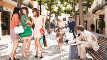 La Roca Village Shopping Day Trip from Barcelona, Barcelona, Day Trips