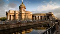 St Petersburg Shore Excursion: 3-Day Private Tour of St Petersburg, St Petersburg, Ports of Call ...