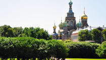 St Petersburg Shore Excursion: Family-Friendly City Tour, St Petersburg, Ports of Call Tours